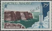 Stamp French Southern and Antarctic Lands Catalog number: 42