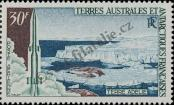 Stamp French Southern and Antarctic Lands Catalog number: 43