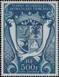 Stamp French Southern and Antarctic Lands Catalog number: 54