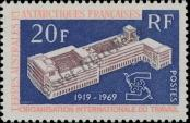 Stamp French Southern and Antarctic Lands Catalog number: 55