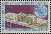 Stamp French Southern and Antarctic Lands Catalog number: 57