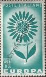 Stamp Italy Catalog number: 1165