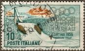 Stamp Italy Catalog number: 958