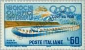 Stamp Italy Catalog number: 961