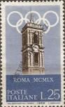 Stamp Italy Catalog number: 1040