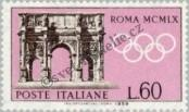 Stamp Italy Catalog number: 1042