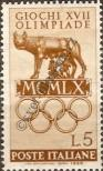 Stamp Italy Catalog number: 1064