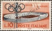 Stamp Italy Catalog number: 1065