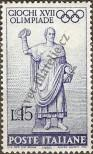 Stamp Italy Catalog number: 1066