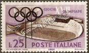 Stamp Italy Catalog number: 1067