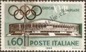 Stamp Italy Catalog number: 1069