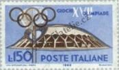 Stamp Italy Catalog number: 1071
