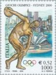 Stamp Italy Catalog number: 2717