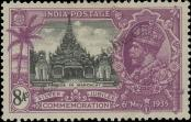 Stamp India Catalog number: 144