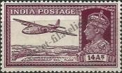 Stamp India Catalog number: 164