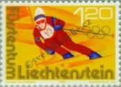 Stamp Liechtenstein Catalog number: 638