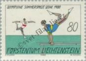 Stamp Liechtenstein Catalog number: 948