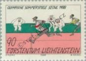 Stamp Liechtenstein Catalog number: 949