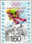 Stamp Liechtenstein Catalog number: 1032