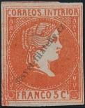 Stamp Philippines Catalog number: 10