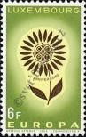 Stamp Luxemburg Catalog number: 698