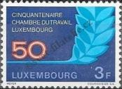 Stamp Luxemburg Catalog number: 868