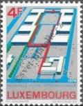 Stamp Luxemburg Catalog number: 885
