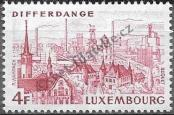 Stamp Luxemburg Catalog number: 892