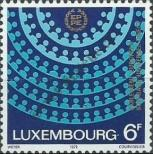Stamp Luxemburg Catalog number: 993