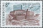 Stamp Luxemburg Catalog number: 1029