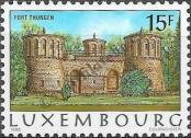 Stamp Luxemburg Catalog number: 1153