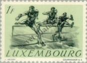 Stamp Luxemburg Catalog number: 495