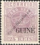 Stamp Portuguese Guinea Catalog number: 12