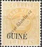 Stamp Portuguese Guinea Catalog number: 13