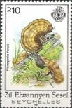Stamp (Outer Islands)