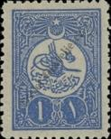 Stamp Turkey Catalog number: 137/C