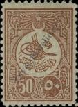 Stamp Turkey Catalog number: 143/C