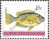 Stamp Bophuthatswana Catalog number: 11