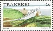 Stamp Transkei Catalog number: 1