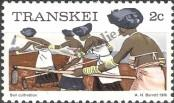 Stamp Transkei Catalog number: 2