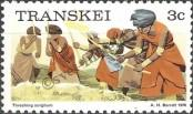 Stamp Transkei Catalog number: 3