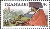 Stamp Transkei Catalog number: 4