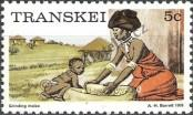 Stamp Transkei Catalog number: 5