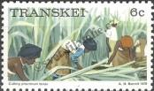 Stamp Transkei Catalog number: 6