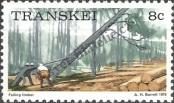 Stamp Transkei Catalog number: 8