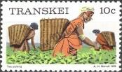 Stamp Transkei Catalog number: 10