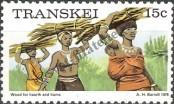 Stamp Transkei Catalog number: 11