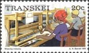 Stamp Transkei Catalog number: 12