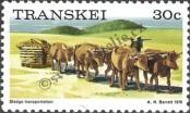 Stamp Transkei Catalog number: 14