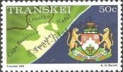 Stamp Transkei Catalog number: 15
